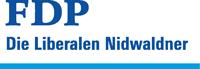 Hans Wicki – Ständerat –  Nidwalden – FDP Logo